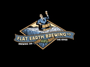 flat-earth-logo