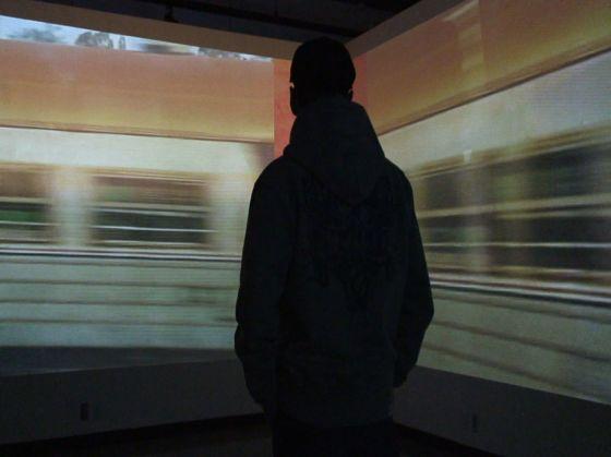 experimental media arts